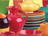 Oh, for the Love of…Fiestaware!