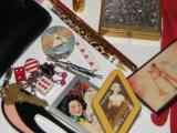 What's in Your Vintage Handbag?