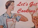 Let's Get Cooking SpicyChicken!