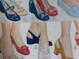 Oh, for the Love of…1950sShoes!