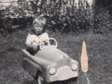 Vrrroooom! Vintage Runs in the Family PartII